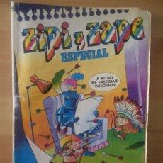 Tebeos: ZIPI ZAPE ESPECIAL Nº 13 BRUGUERA 1978 . Lote 106559607