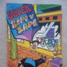 Tebeos: SUPER ZIPI ZAPE Nº 84 BRUGUERA 1980 . Lote 106562207