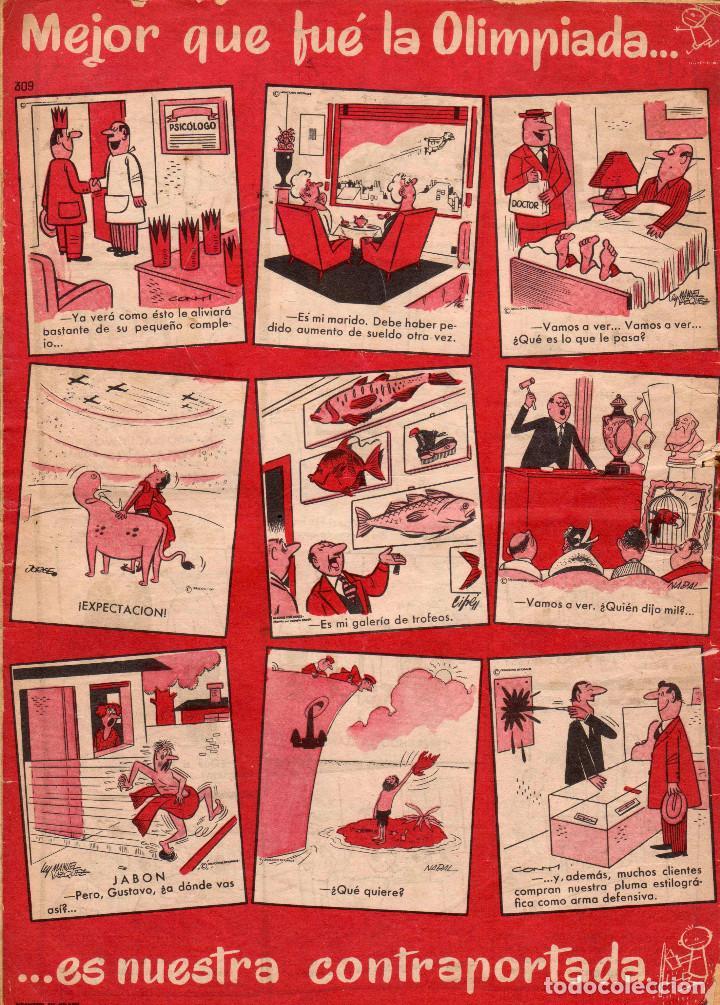 Tebeos: El DDT. Revista humorística para mayores de 18 años. Año VII. Número 309 - Foto 2 - 106588867