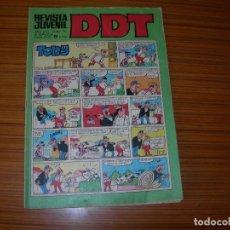 Tebeos: DDT Nº 70 EDITA BRUGUERA . Lote 106769287