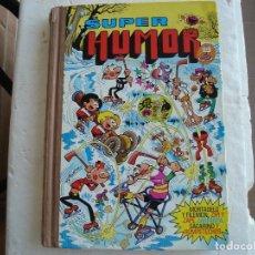 Tebeos: SUPER HUMOR NUMERO 38.AÑO 1981.. Lote 106774095