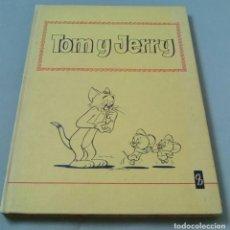 Tebeos: TOM Y JERRY.- PRIMERA EDICION ABRIL1969.-EDITORIAL BRUGUERA. Lote 107213371