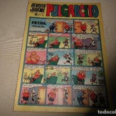 Tebeos: PULGARCITO Nº 1934 SHERIFF KING INEDITO ASES DE PRIMERA DIVISION. Lote 163418728