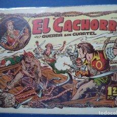 Livros de Banda Desenhada: EL CACHORRO Nº 49,ORIGINAL. Lote 107906327