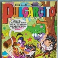 Tebeos: SUPER PULGARCITO 29 - 1973. Lote 107991003