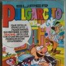 Tebeos: SUPER PULGARCITO 26 - 1972. Lote 107991355