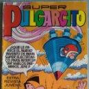 Tebeos: SUPER PULGARCITO 21 - 1972 - SIN BILLETES MORTADELOS . Lote 107992119