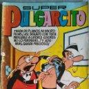 Tebeos: SUPER PULGARCITO 15 - 1972 - CON BILLETES MORTADELOS . Lote 107993195
