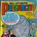 Tebeos: SUPER PULGARCITO 10 - 1971 - SIN BILLETES MORTADELOS . Lote 107993575