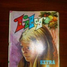 Tebeos: LILY : REVISTA JUVENIL FEMENINA. EXTRA DE NAVIDAD 1977. Lote 108050123