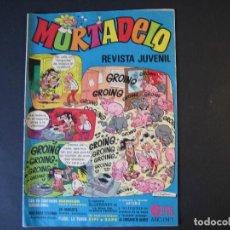 Tebeos: MORTADELO Nº 1 (1970,BRUGUERA). Lote 108296059
