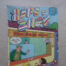 Tebeos: ZIPI ZAPE Nº 428 BRUGUERA 1980. Lote 108330215