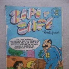 Tebeos: ZIPI ZAPE Nº 429 BRUGUERA 1980. Lote 108330319