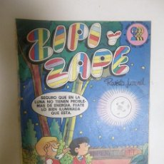 Tebeos: ZIPI ZAPE Nº 427 BRUGUERA 1980. Lote 108331031