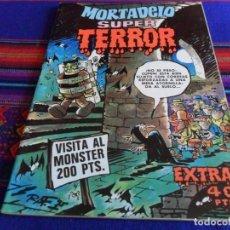 Tebeos: MORTADELO ESPECIAL Nº 3 SUPER TERROR EXTRA. BRUGUERA 1975 40 PTS. MUY BUEN ESTADO Y RARO.. Lote 108709911