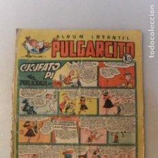 Tebeos: ALBUM INFANTIL PULGARCITO. 1,20. 1950. Lote 108807871