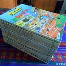 Tebeos: GRAN PRECIO. MORTADELO LOTE 20 NºS DE MAGOS DEL HUMOR. CÍRCULO DE LECTORES 1995. . Lote 109005695