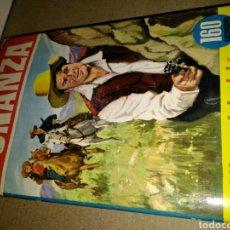 Tebeos: BONANZA BURT MAYER, EL CHARLATAN ED BRUGERA N 16. Lote 109101182