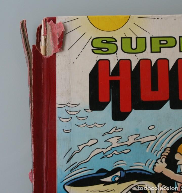Tebeos: LIBRO COMIC SUPER HUMOR VOLUMEN TOMO Nº 13 AÑO 1987 – MORTADELO FILEMON ZIPI ZAPE - EDICIONES B - Foto 4 - 109108375