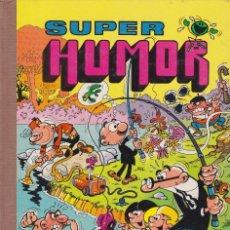 Tebeos: SUPER HUMOR VOLÚMEN XXXIV. Lote 109392823
