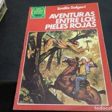 Tebeos: JOYAS LITERARIAS Nº 250 (ORIGINAL BRUGUERA) PRIMERA EDICION (COI55). Lote 109402651