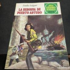 Tebeos: JOYAS LITERARIAS Nº 236 (ORIGINAL BRUGUERA) PRIMERA EDICION (COI55). Lote 109403123