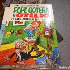Tebeos: ALEGRES HISTORIETAS 10 PRIMERA . Lote 109477591