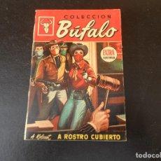 Tebeos: COLECCION BUFALO EXTRA ILUSTRADA Nº 175 EDITORIAL BRUGUERA 1959. Lote 110024083
