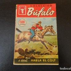 Tebeos: COLECCION BUFALO EXTRA ILUSTRADA Nº 156 EDITORIAL BRUGUERA 1959. Lote 110026579
