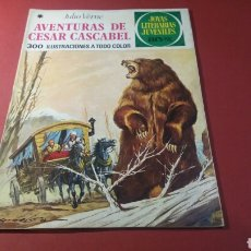 Tebeos: JOYAS LITERARIAS JUVENILES 104 BRUGUERA. Lote 110463084
