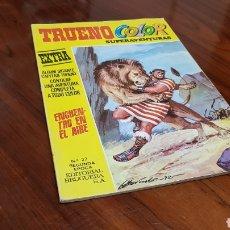 Tebeos: JABATO COLOR 22 SEGUNDA EPOCA EXTRA BRUGUERA. Lote 110520891