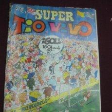 Livros de Banda Desenhada: SUPER TIO VIVO Nº 47 BRUGUERA 1976.. Lote 110704499