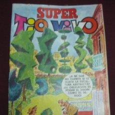 Tebeos: SUPER TIO VIVO Nº 67 BRUGUERA 1978.. Lote 110704895