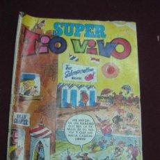 Tebeos: SUPER TIO VIVO Nº 37 BRUGUERA 1975.. Lote 110705639