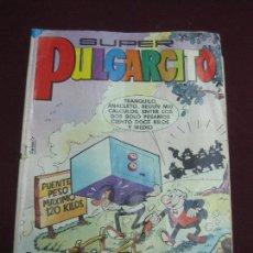 Tebeos: SUPER PULGARCITO. EXTRA REVISTA JUVENIL Nº 70. BRUGUERA 1977. Lote 110910199