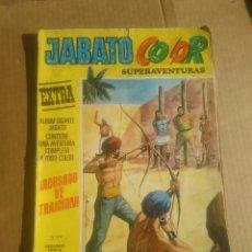 Tebeos: JABATO COLOR NUM 39 MAYO DE 1977. Lote 111089254