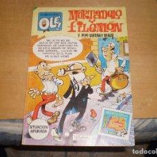 Tebeos: COLECCION OLE 1ª EDICION Nº 280 AÑO 1983 25 ANIVERSARIO. Lote 111397799