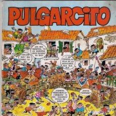 Tebeos: PULGARCITO . EXTRA DE VERANO DE 1971 . Lote 111703319