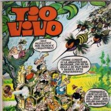 Tebeos: TIO VIVO EXTRA DE VERANO DE 1970. Lote 111704407