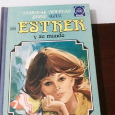 Tebeos: TOMO 3 ESTHER. Lote 111921463