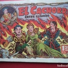 Livros de Banda Desenhada: EL CACHORRO Nº 65 ORIGINAL. Lote 111965907