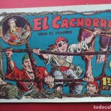 Livros de Banda Desenhada: EL CACHORRO Nº 62.ORIGINAL. Lote 111967103