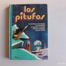 Tebeos: VOLUMEN 2, LOS PITUFOS, BRUGUERA, 1981. Lote 112203051