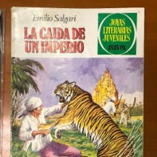 Tebeos: JOYAS LITERARIAS Nº 237 BUEN ESTADO. Lote 112254419