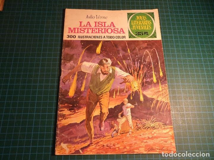 JOYAS LITERARIAS. Nº 13. BRUGUERA. (Z-1) (Tebeos y Comics - Bruguera - Joyas Literarias)