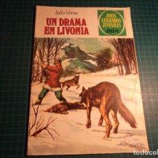 Tebeos: JOYAS LITERARIAS. Nº 161. BRUGUERA. (Z-1). Lote 112261195