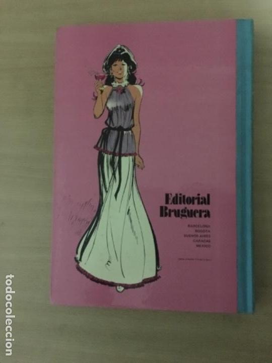 Tebeos: Esther y su mundo - FAMOSAS NOVELAS - SERIE AZUL - num. 3 - 2a edición - 1981 - Foto 2 - 112279895