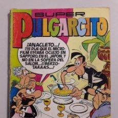 Tebeos: SUPER PULGARCITO. Lote 112282015