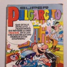 Tebeos: SUPER PULGARCITO. Lote 112282695