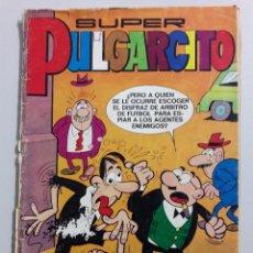 Tebeos: SUPER PULGARCITO. Lote 112282943